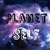 Planetself Radio Episode #3 with EDSEVEN guest mix