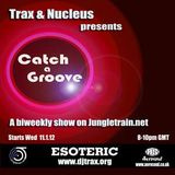 Dj Trax and Nucleus-Catch A groove 7-Jungletrain 04.04.12
