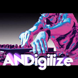 DJ_ANDIgilize Progressive Dj-Set 138bpm