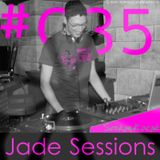 Jade Sessions #035: Runaway