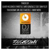 Touchdown Beachboom DJ Contest 2016