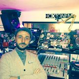 MR FASO RADIO SHOW #3 - HOXTON FM - LAST EPISODE