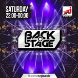 Backstage - #125 (NRJ Ukraine) [Guest Mix by Madison Mars]