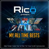 DJ Ricö My All Time Bests Volume 1