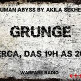 Human Abyss [27-06-2017] Grunge