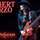 Robert Sarzo interview on 80sGasm with Jenn Mitchell