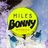 MILES BONNY APPROVED | 2014 April