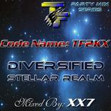 CodeName-TF2KX | Diversified Stellar Realm (Hip Hop/R&B Party Mix)