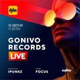 djfm live mix by focus