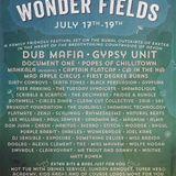 Wonder Fields Mix