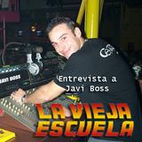 La vieja escuela 078 (entrevista a Javi Boss) con Duel Project y Davi-Dj (01-02-2013 FM Urban)