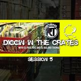 Diggin In The Crates Session 5