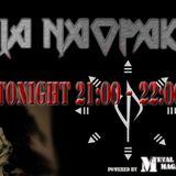 48/2016 Pila Naopako (11.12.2016.) Puma Runa, Polarity of Life, … novosti, koncerti