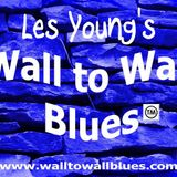 Les Young's Wall to WallBlues 20th April 2015