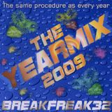 13th Records Breakfreak32 The Yearmix 2009