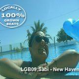 LGB09: Sabi - New Haven