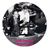 Black Sparrow - Cassette # 12 - Studio 54