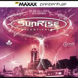 Matt5ki @ Sunrise Festival 2013 [27.07.2013]