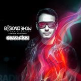 B-SONIC RADIO SHOW #187 by Sean Finn