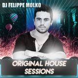 Dj Felippe Molko - Original House Sessions