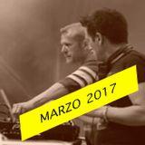Romtomdjs (Marzo 2017)