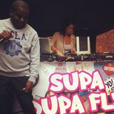 Rivington Street Festival Presents Big Ted with Supa Dupa Fly