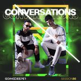 Going Deeper - Conversations 086