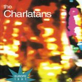 The Charlatans - Live in Milan 1990
