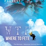 WTF (Where to Fete)