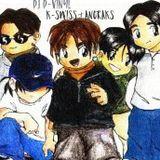 DJ D-Vinyl - K-Swiss & Anoraks