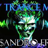 Dj Sandro free - Psy Trance Mix