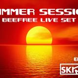 Skinner - Summer Session Live on Beefree Festival 2014
