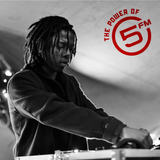 The Kyle Cassim Show Guest Mix by Sam Mkhize (11/05/2018)