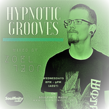 ZoelJoel - Hypnotic Grooves - Soulfinity Radio - Vol. 17 - 16th May 2018