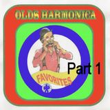 Old Harmonica Favourites - Part 1 - Quartets, Trios, Duos and Soloists
