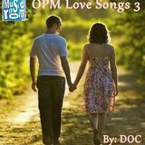The Music Room's Collection - OPM Love Songs 3 (By: DOC 08.04.15)