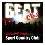 OPEN BEAT CLUB BUCARAMANGA 19 OCT 2013