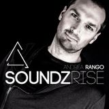 Soundzrise 2018-12-22 by ANDREA RANGO