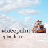 #Facepalm - Episode 11: Ο Κύκλος και ο Μαραθωνοδρόμος Κουτουλάκης