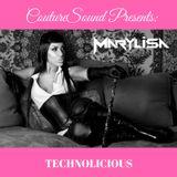 CoutureSound Presents: TECHNOLICIOUS