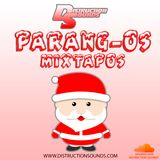 Distruction Sounds presents Parangos Mixtapos