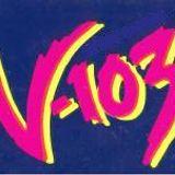 V-103 Atlanta House Jam April 1990 Pt. 2, DJ Harold Banks
