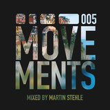 Movements Podcast #005 | Martin Stehle (8/2016)