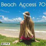 Munich-Radio (Christian Brebeck)  Beach Access 70  (10.09.2017)