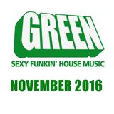 GREEN NOVEMBER 2016