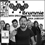 Geeky Brummie With Ryan Parish (01/04/2017)