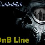 Luhbahllah-DnB LINE