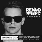 Renvo - Renvolution Podcast #003
