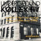 msolnusic - Underground Kollektiv present DOORLY live @ Stage & Radio Manchester