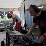 KFest 2015 - UK Garage with Mystery Man